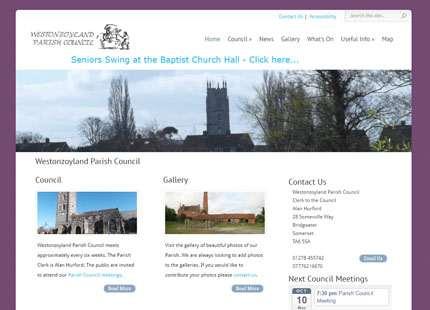 Bridgwater Town Council